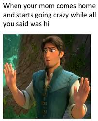Tangled Meme - the best tangled memes memedroid