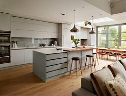 Contemporary Kitchens Designs The 25 Best Contemporary Kitchen Designs Ideas On Pinterest