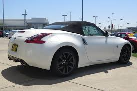 nissan 370z owners manual new 2018 nissan 370z roadster touring convertible in roseville