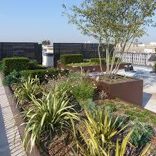 amenagement terrasse paris paris terrasse jardin zimerfrei com u003d idées de design pour les
