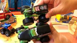 mini monster jam truck toys toy trucks toy unboxing tonka truck paw patrol monster jam