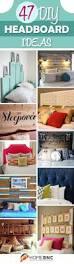 Diy Bedroom Ideas by The 25 Best Queen Headboard Ideas On Pinterest Diy Headboard