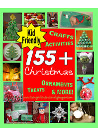 155 crafts activities ornaments treats and more