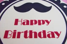 mustache birthday cake cake toppers birthday cake toppers birthdays