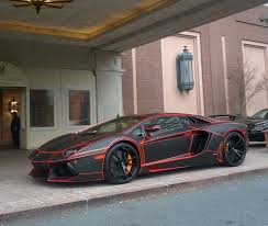 lamborghini ceo net worth tron style lambo spotted at a ritz in northern virginia