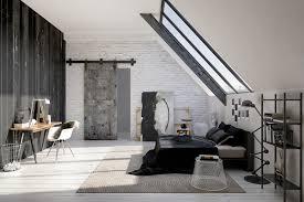 Loft Bedroom Ideas Loft Sliding Bedroom Door Ideas