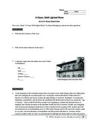 A Clean Well Lighted Place Analysis A Clean Well Lighted Place Short Summary Best Place 2017