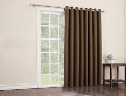 door sliding glass door curtains winsome standard sliding glass