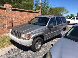1998 jeep laredo 1998 jeep grand laredo 4dr 4wd suv in sumter sc s