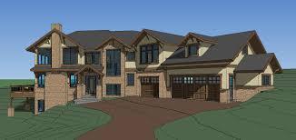 custom home blueprints collection custom estate home plans photos the