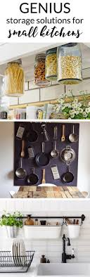 ideas for small kitchen storage small kitchen storage ideas a collection of favorites designer