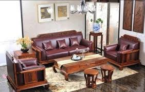 New Wooden Sofa Ideas Android Apps On Google Play - Wooden sofa designs for drawing room