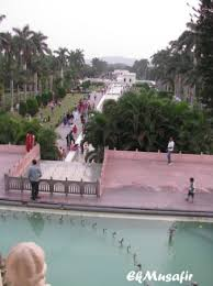 terraced layout of garden picture of pinjore gardens pinjore