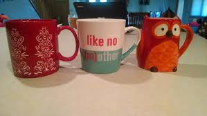 Crazy Mugs by Lisa Is Busy Nerding Confessions Of A Coffee Mug Addict
