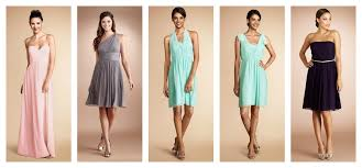 donna bridesmaid dresses introducing new bridesmaid designer donna ready or knot