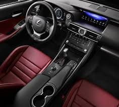 lexus f sport red interior east hartford ct 2017 lexus is 300 is 300 f sport serving