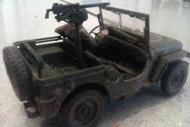 tamiya 1 35 willys mb jeep scratchbuilt diorama build album on