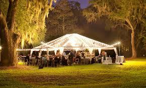 outdoor tent wedding great indoor outdoor wedding venues hicks conventions