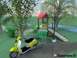 Home Design Software Free Linux Sweet Home 3d Free Interior Design Application For Windows Linux