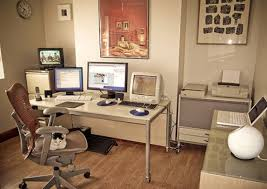 Cool Home Office Design Homes ABC - Cool home office design