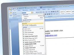 Microsoft Office Word 2007 Resume Templates Resume Template 89 Excellent Microsoft Office Templates Download