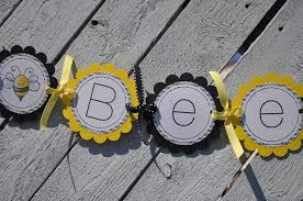 bumble bee decorations baby shower banner bumble bee theme to bee so sweet