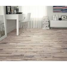 floor and decor arizona mansfield wood plank porcelain tile 6in x 24in