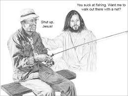 Jesus Is A Jerk Meme - jesus being a jerk