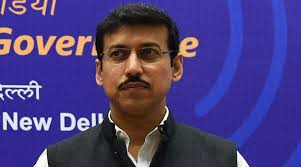 10 Cabinet Ministers Of India Rajyavardhan Singh Rathore Appointed Sports Minister