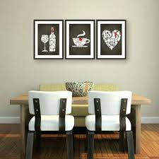 ideas for kitchen diners wall ideas zoom wall decor for kitchen ideas wall art for