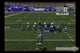 Backyard Football 2002 Cheats The History Of Football Games Gamespot
