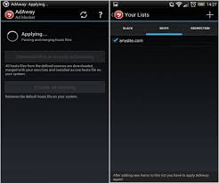 adsaway apk adaway pro current version 2 3 free by sfr free