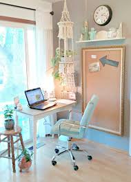 Office Dining Room How To Create A Small Office Space When You Have No Space Little
