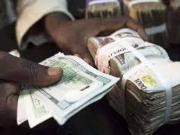 bureau de change nigeria forex sales commercial price out bureau de change reports