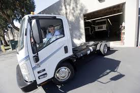 truck tesla tesla trucks sort of co founder in ambitious electric truck