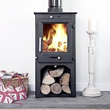 80 efficient ottawa 5kw stand multi fuel woodburning stove stoves