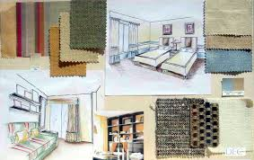 Stunning Interior Design Presentation Board Ideas Gallery House - Interior design presentation board ideas