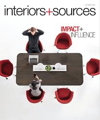 Booths U0026 Wallbenches Falcon Products Falcon Featured In October Issue Of Interiors U0026 Sources Magazine