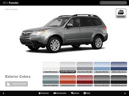 subaru forester colors 2017 ototrends net