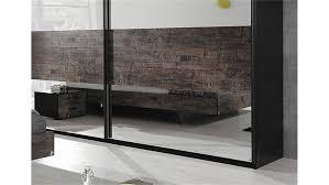 Schlafzimmer Spiegel I Sumatra Schwarz Vintage Braun Spiegel