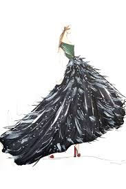264 best fashion sketches images on pinterest fashion