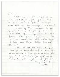 lot detail general dwight eisenhower autograph letter signed to