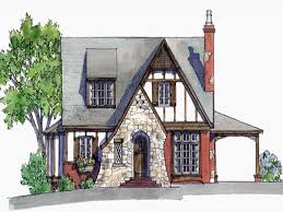 tiny house cottage small tudor cottage house plans tiny house plans storybook castle
