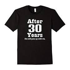 30 anniversary gift 30 years anniversary gifts