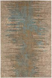 Karastan Area Rugs Karastan Touchstone 90948 80174 Virginia Langley Arielle Bronze