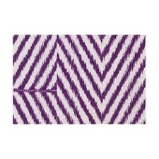 Purple Ikat Curtains Purple Luce Ikat Fabric Pillow Perfection Pinterest Ikat