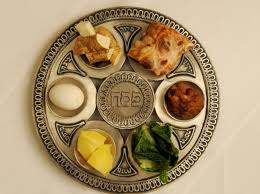 traditional seder plate seder dinners at passover put in dysfunction ny daily news