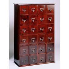 Cd And Dvd Storage Cabinet With Doors Oak Finish Cd U0026 Dvd Media Storage On Sale Bellacor