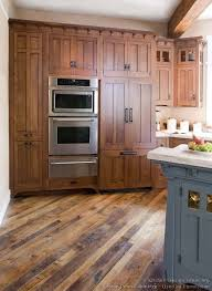 mission style kitchen cabinets corbels with molding modern wood two tone kitchen cabinet