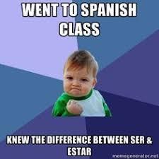 Memes In Spanish - 7 best spanish challenge images on pinterest spanish memes